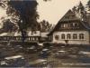 Schützenhaus im Jahr 1930