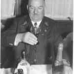 OSM Haage in der 50er Jahren