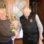 2016 Osterschiessen - Gewinner Auflage: Konrad Walter